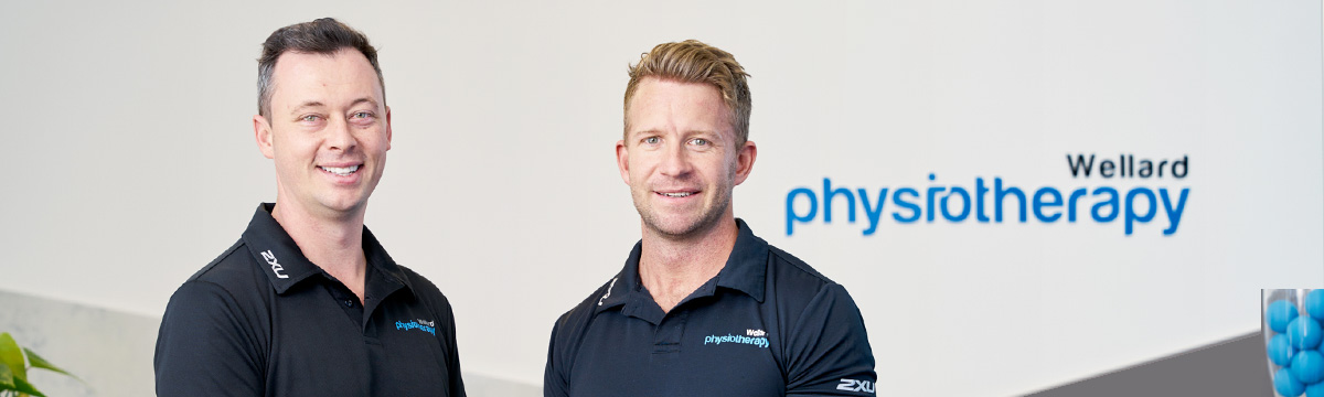 Wellard Physiotherapy is a boutique physiotherapy clinic that provides the highest quality service to you